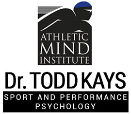 Todd Kays, Sports Psychology & Performance