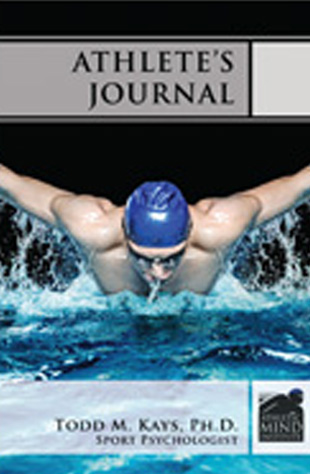 athlete's journal