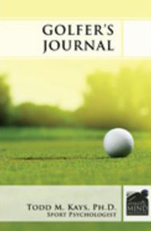Golfer's Journal